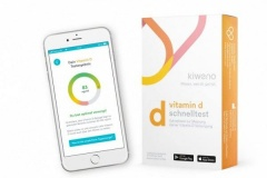 vitamin D rapid self-test