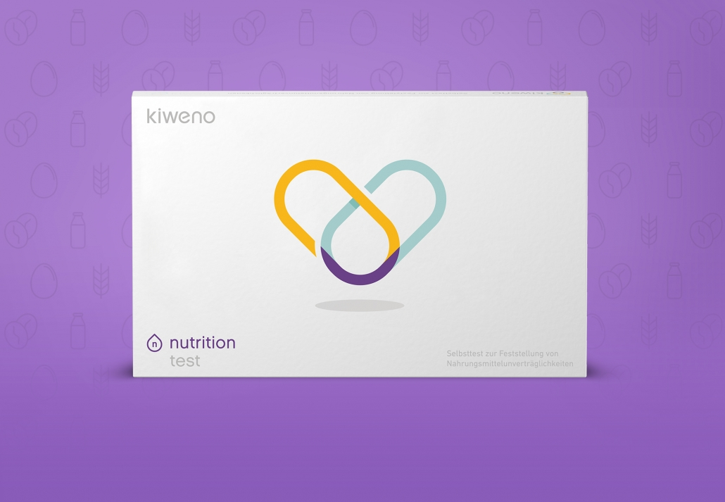 kiweno nutrition test